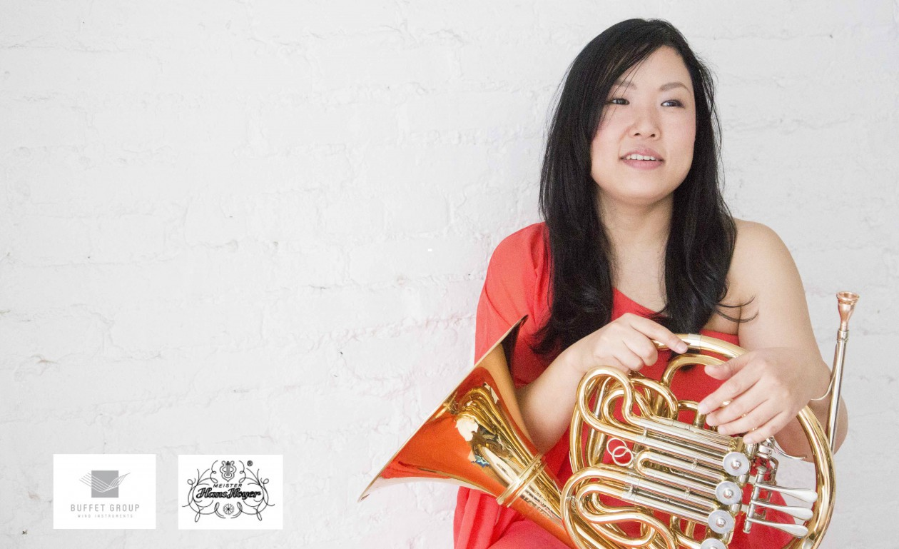 Yuko Yamamura - French horn/Composer –